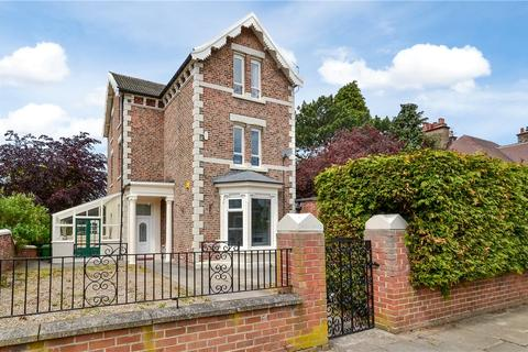 5 bedroom detached house for sale - Richmond Road, Stockton-on-Tees
