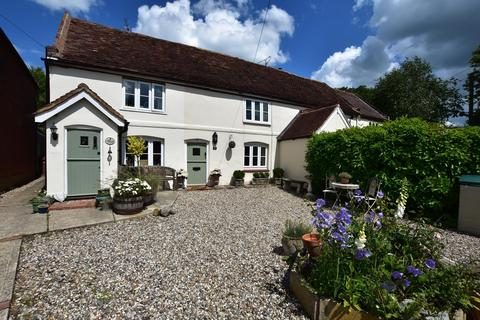 2 bedroom cottage to rent - Kiln Cottages, Horne Row, Danbury, Chelmsford, Essex, CM3