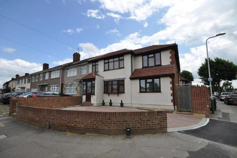5 bedroom end of terrace house for sale - South End Road, Hornchurch, Essex, RM12