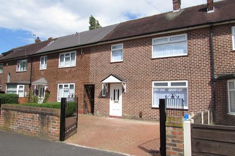 3 bedroom terraced house to rent - Ackworth Drive, Manchester, M23