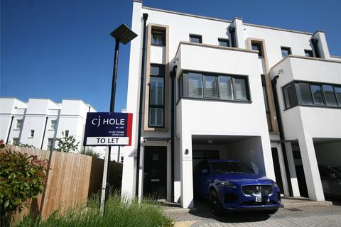 3 bedroom end of terrace house to rent - Prince Regent Mews, Cheltenham, Gloucestershire, GL52