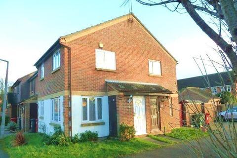 1 bedroom terraced house to rent - Alder Close, Berkshire, SL1