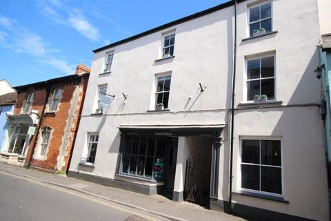 4 bedroom terraced house for sale - Swain Street, Watchet, Somerset TA23