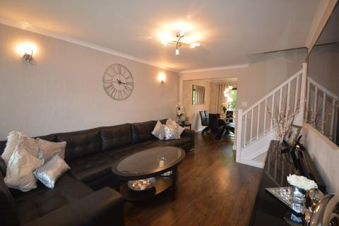 4 bedroom detached house for sale - Macneill Gardens, East Kilbride, South Lanarkshire, G74 4TS