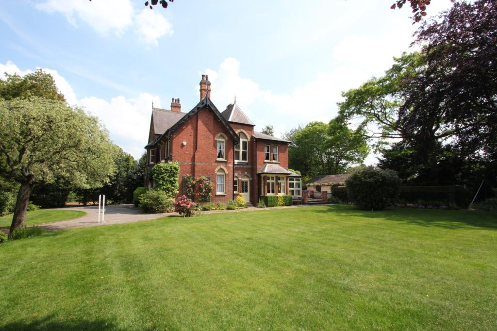 6 Bedrooms Detached House for sale in Retford, Nottinghamshire