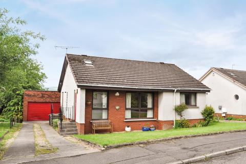 3 bedroom detached bungalow for sale - Cauldstream Place, Milngavie, East Dunbartonshire, G62 7NL