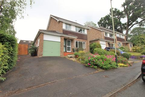 3 bedroom detached house for sale - CHARLTON KINGS