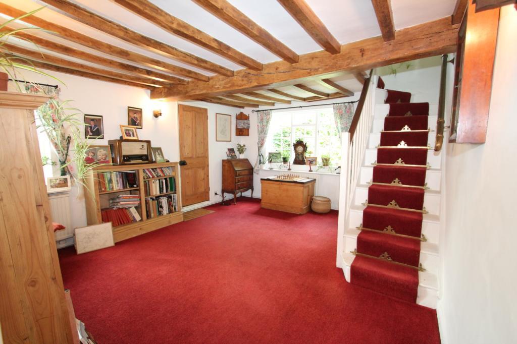 South Leverton, Retford, Nottinghamshire 5 bed detached house for ...
