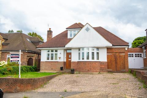 3 bedroom detached house for sale - Chiltern Road, Pinner, Middlesex HA5