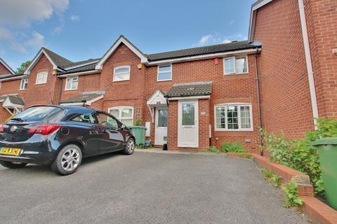 2 bedroom terraced house for sale - Chelveston Crescent, Southampton