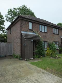 2 bedroom terraced house to rent - Elphick Road, Ringmer BN8