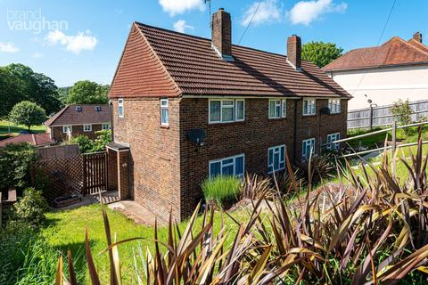 2 bedroom semi-detached house to rent - Hornby Road, Brighton, BN2