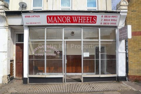 Shop for sale - Manor Road, West Ealing, Greater London. W13