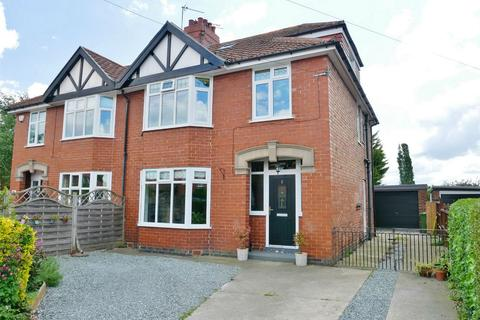 4 bedroom semi-detached house for sale - Hilbra Avenue, Haxby, York