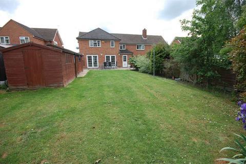 4 bedroom semi-detached house for sale - Winterton Drive, Aylesbury, Buckinghamshire