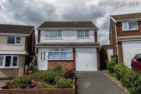 3 bedroom detached house for sale - Nevison Grove, Great Barr, BIRMINGHAM
