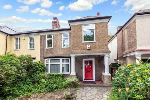 4 bedroom semi-detached house for sale - Mortlake Road, Kew, Richmond, Surrey TW9