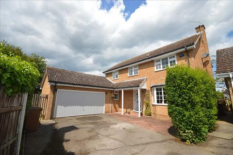 4 bedroom house to rent - Spenlow Drive, Chelmsford