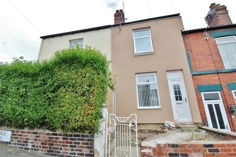 2 bedroom terraced house for sale - Limpsfield Road, SHEFFIELD, South Yorkshire