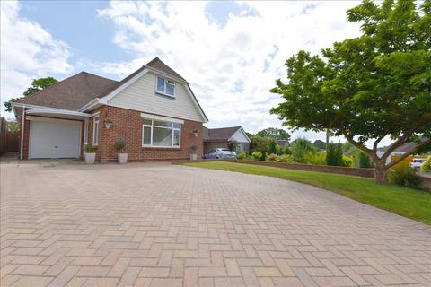 3 bedroom detached bungalow for sale - Cumber Road, Locks Heath, Southampton