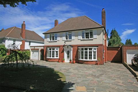 5 bedroom detached house for sale - Grange Drive, Chislehurst, Kent