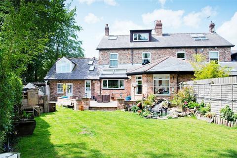 5 bedroom semi-detached house for sale - Station Road, Upper Poppleton, York