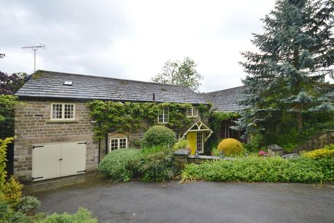 5 bedroom detached house to rent - More Hall Lane, Bolsterstone, Sheffield