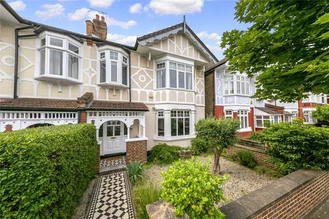 6 bedroom semi-detached house for sale - West Park Road, Kew, Surrey, TW9