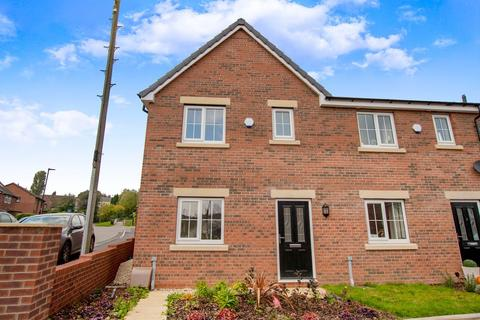 3 bedroom semi-detached house for sale - Queen Street, Mosborough