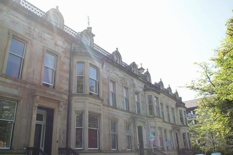 Studio to rent - Princess Terrace, Glasgow - Available from 08th June!