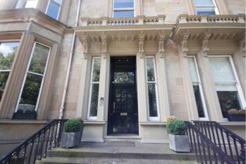 2 bedroom flat to rent - Flat 2-1 23 Belhaven Terrace West, Glasgow - Available 7th August 2019