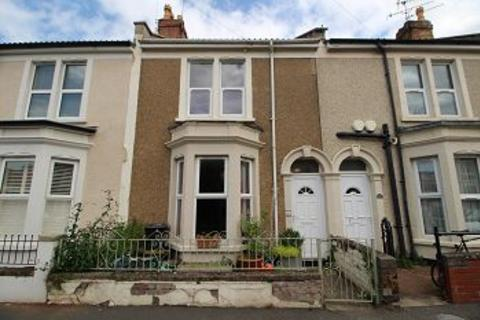 3 bedroom terraced house to rent - Ashton Gate Road, Bristol