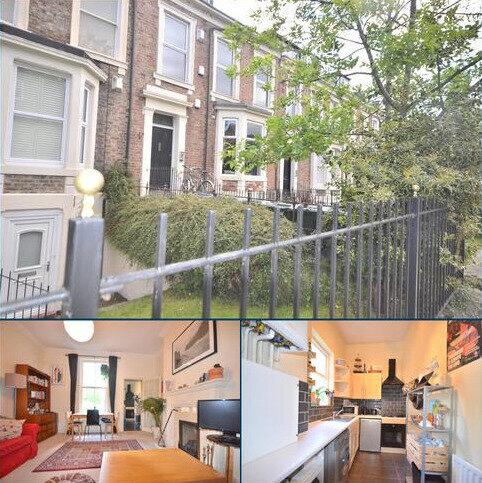 1 bedroom apartment to rent - Jesmond