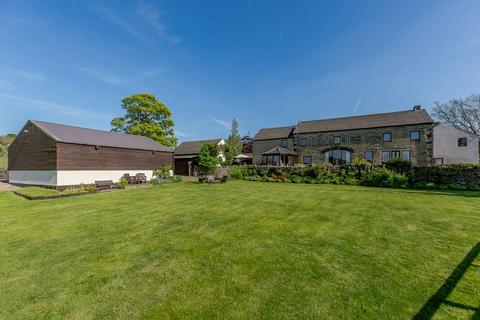 6 bedroom barn conversion for sale - Linfit Lane, Kirkburton