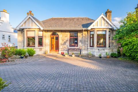 4 bedroom detached house for sale - 10 East Road, Cupar, Fife, KY15