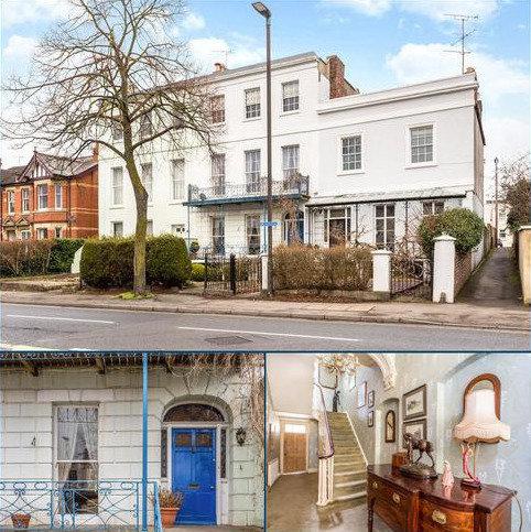 5 bedroom terraced house for sale - London Road, Cheltenham, Gloucestershire, GL52