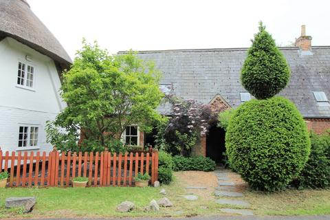 2 bedroom cottage to rent - Quaker Cottage, Swavesey
