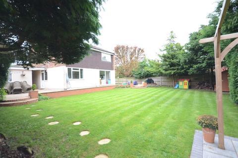 4 bedroom detached house for sale - Old Basing, Basingstoke, RG24