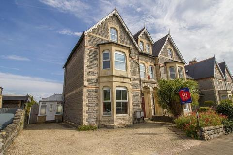 6 bedroom semi-detached house for sale - Westbourne Road, Penarth