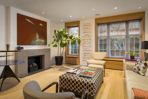 5 bedroom terraced house for sale - Tite Street, Chelsea SW3