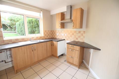 2 bedroom semi-detached house to rent - Durham Crescent, Bulwell, Nottingham