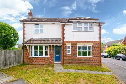 3 bedroom detached house for sale - Culvercroft, Binfield, Berkshire, RG42