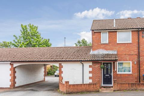 3 bedroom semi-detached house for sale - Mapperton Close, Canford Heath, Poole, BH17