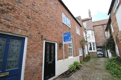 1 bedroom cottage for sale - Hedley Court, Yarm TS15 9XL
