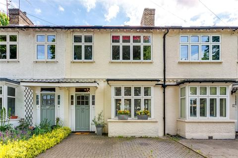 4 bedroom house for sale - North Road, Kew, Surrey