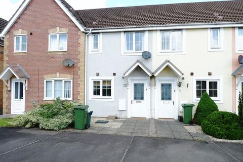 2 bedroom terraced house to rent - Bluebell Drive, Llanharan CF72 9UN