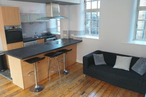 2 bedroom apartment for sale - The Goldthread Works, Preston