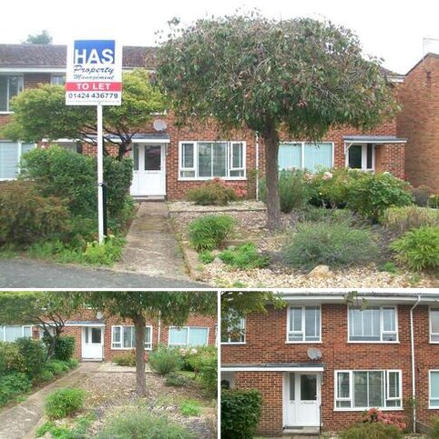 3 bedroom terraced house to rent - Harcourt Close, Uckfield TN22 5DT
