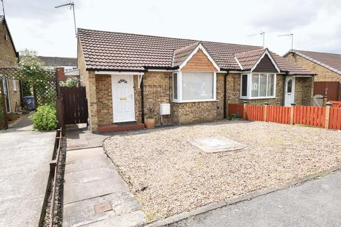 1 bedroom semi-detached bungalow for sale - Brevere Road, Hedon