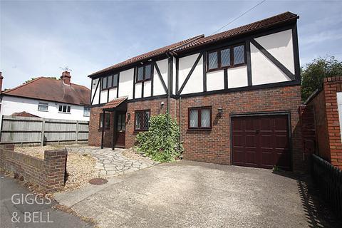 5 bedroom detached house for sale - Capron Road, Luton, Bedfordshire, LU4